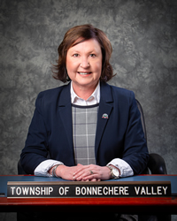 Mayor Jennifer Murphy photo