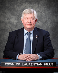 Mayor John Reinwald photo